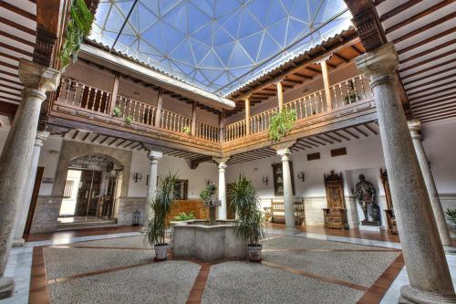 Hotel Pictures: , Santa Cruz de Mudela