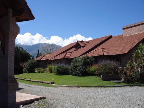 酒店图片: Hotel Villa de Merlo, Merlo