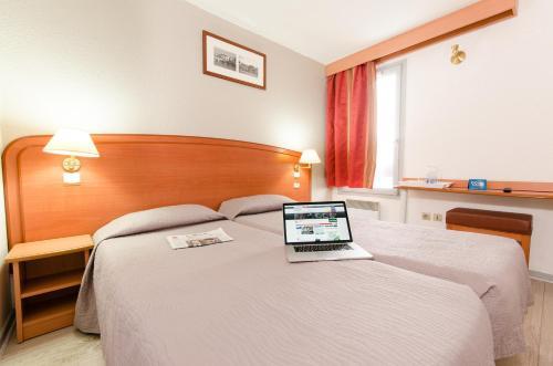 Hotel Pictures: Hôtel Confort - Meaux, Meaux