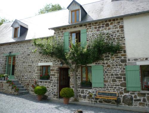 Hotel Pictures: , Saint-Louet-sur-Vire