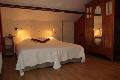 Hotelbilleder: B&B Sol Magnus, Stavelot