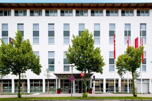 Hotel Pictures: ibis Hotel München Garching, Garching bei München