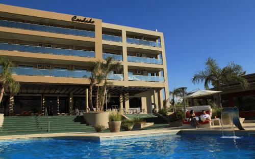 Fotos de l'hotel: Condado Hotel Casino Paso de la Patria, Paso de la Patria