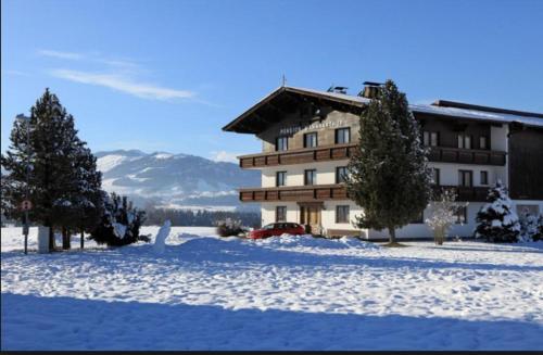 Photos de l'hôtel: Pension Mannharthof, Westendorf