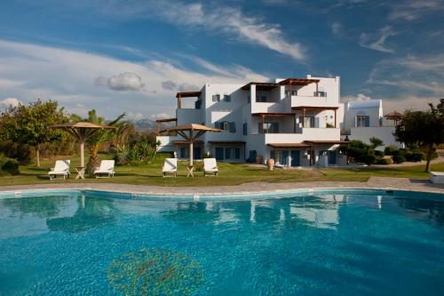 Ammos Naxos Exclusive Apartments & Studios