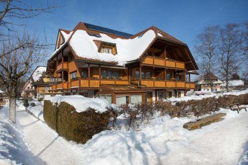 Hotel Pictures: Hotel Sonne Garni, Hinterzarten