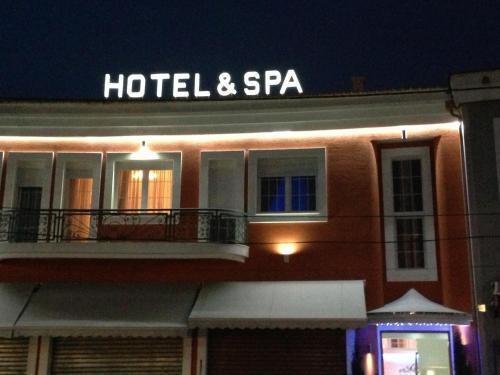 Zdjęcia hotelu: Hotel Vila Kerciku & Spa, Tirana