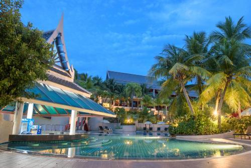 Krabi Thai Village Resort