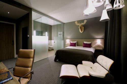 Hotelfoto's: , Diegem