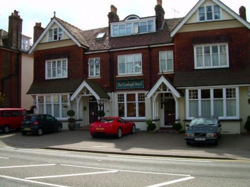 Hotel Pictures: Cranleigh Hotel, Reigate