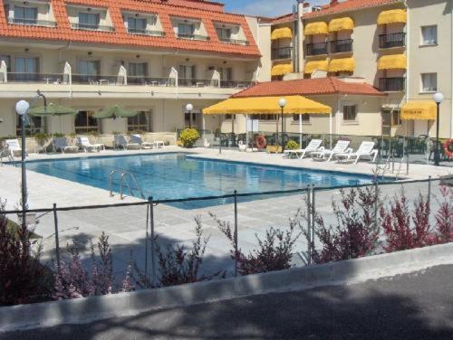 Hotel Pictures: Hotel Mar del Norte, San Vicente do Mar