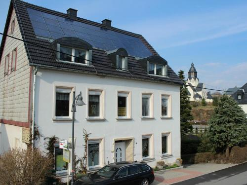 Hotel Pictures: , Thermalbad Wiesenbad
