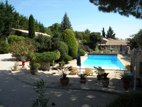Hotel Pictures: , Cabrières