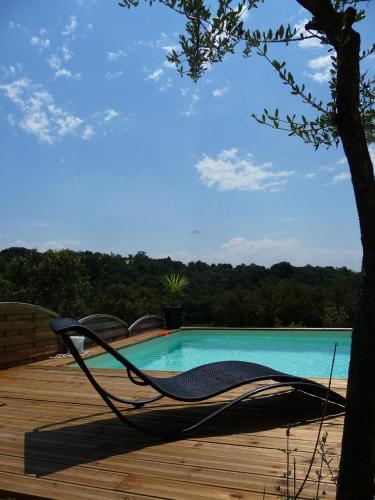 Hotel Pictures: , Rousset-les-Vignes