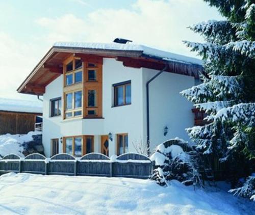 Hotellikuvia: Apartment Landhaus Krall, Westendorf