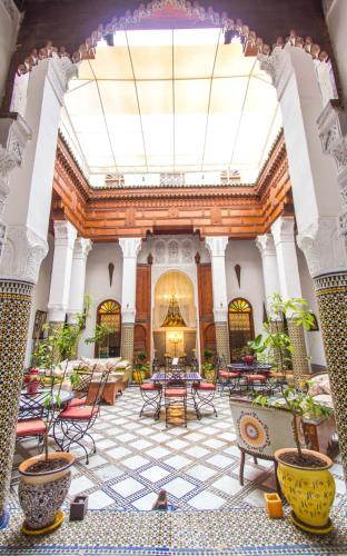 c5100fa3e5874 Riad Dar Skalli (المغرب فاس) - Booking.com