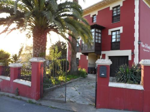Hotel Pictures: Casa El Campu, Infiesto