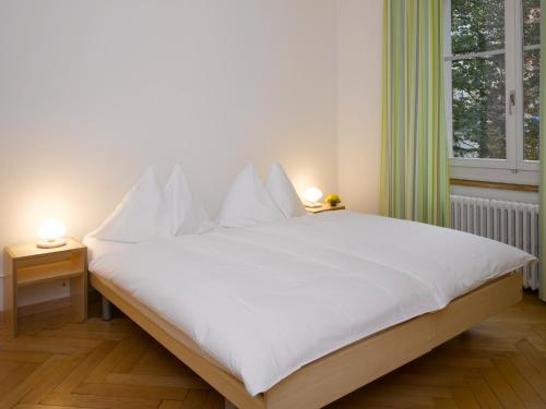 Hotel Pictures: Hotel-Pension Marthahaus, Bern