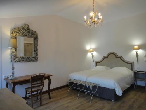 Hotel Pictures: , Ollières