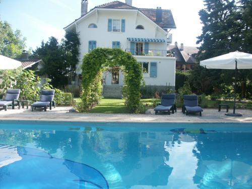 Hotel Pictures: , Nyon