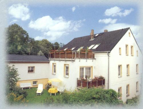 Hotel Pictures: , Schneeberg