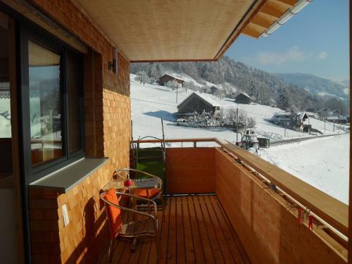Fotos do Hotel: , Hittisau