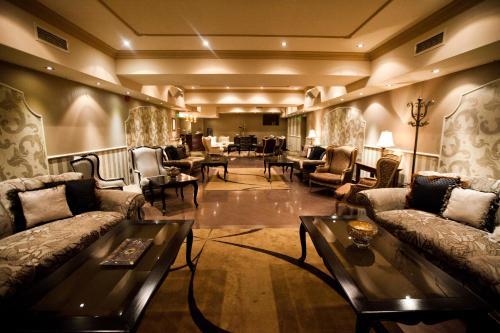 Hotellbilder: Ventura Boutique Hotel, Varna City