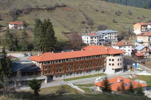 酒店图片: Borika Hotel, Chepelare