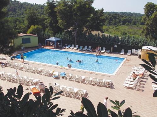 Villaggio Club Baia di Paradiso