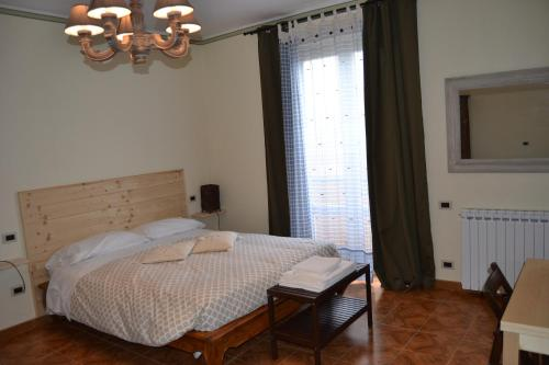 Camere a Carrara