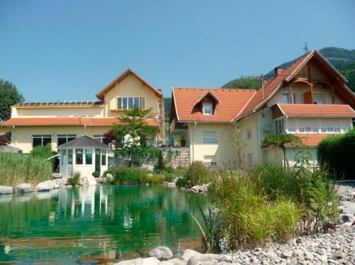 Zdjęcia hotelu: Landhaus Griesser, Seeboden