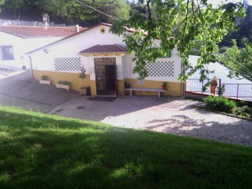 Hotel Pictures: , Peñacaballera