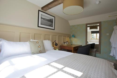 Hotel Pictures: , Saint Mary Bourne