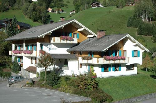 Fotos de l'hotel: Haus Platina, Sankt Gallenkirch