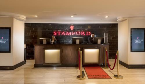 Stamford Plaza Adelaide