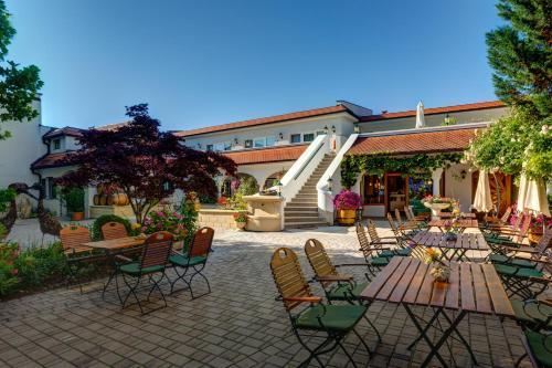 Фотографии отеля: Winzerhof Schindler, Мербише-ам-Зее