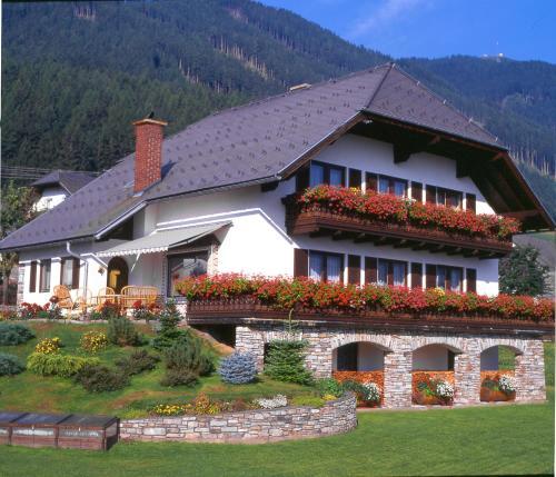 Foto Hotel: Gästehaus Trattner, Mauterndorf