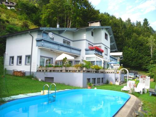 Ferienhaus Seespitz