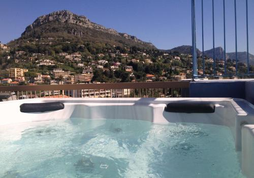 Hotel Pictures: Hotel Diana, Vence