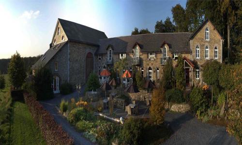 ホテル写真: Domaine De L'Alu, Samrée