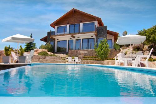 Fotos de l'hotel: , La Cumbrecita