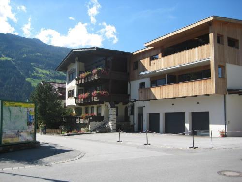 Zdjęcia hotelu: Gästehaus Braunegger, Stumm