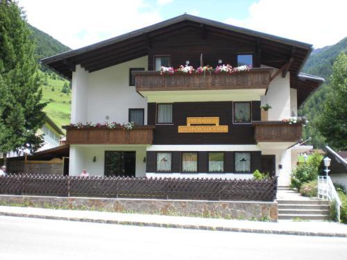 Zdjęcia hotelu: Ferienhaus Am Großglockner, Kals am Großglockner