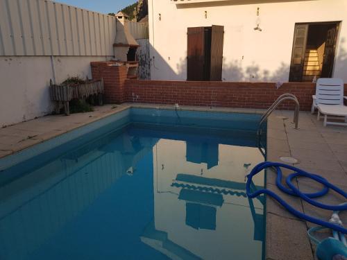 Hồ bơi trong/gần Casa do adro 2