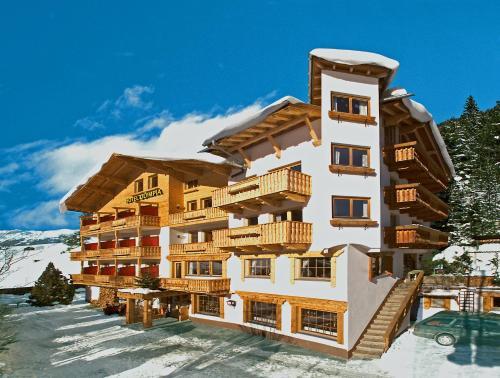 Photos de l'hôtel: Hotel Olympia, Pettneu am Arlberg