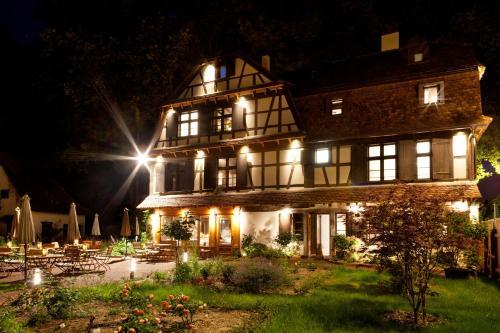 Hotels in auenheim hotelbuchung in auenheim viamichelin for Appart hotel kehl