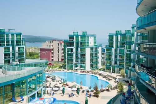 Hotellbilder: Primorsko Apartments, Primorsko