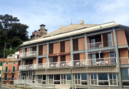 Hotels in moneglia hotelbuchung in moneglia viamichelin for Hotel moneglia