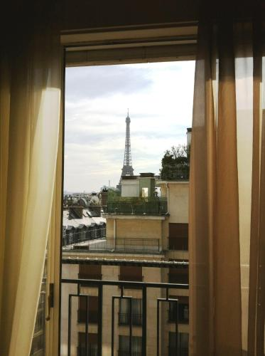Appartement Montaigne