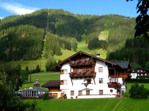 ホテル写真: Zaglauhof, Werfenweng